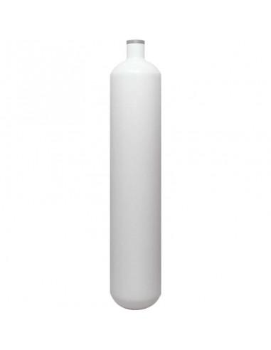 Dirzone Botella ECS 3l 300bar Blanco