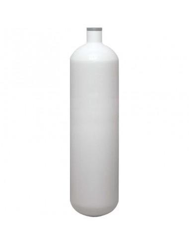 Dirzone Botella ECS 3l 232bar Short Blanco