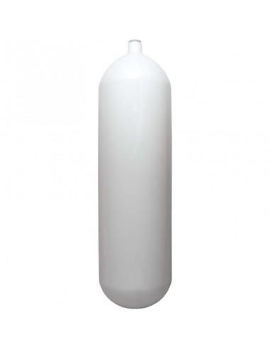 Dirzone Botella ECS 18l 232bar Blanco