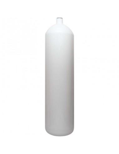 Dirzone Botella ECS 12l 232bar Concava Blanco