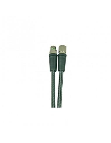 Miflex Latiguillo HP Carbon HD Trenzado