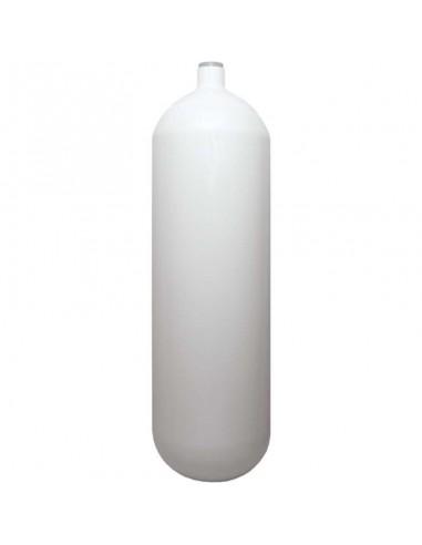 Dirzone Botella ECS 10l 232bar Blanco