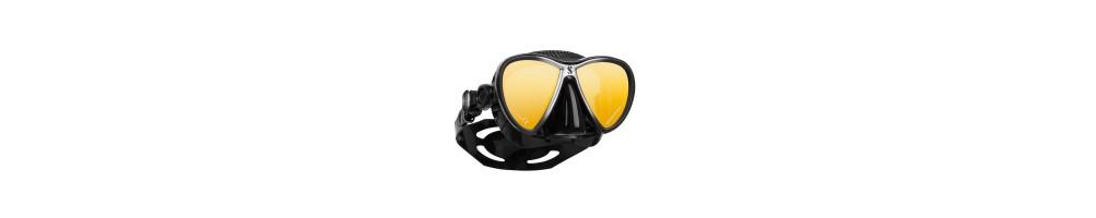 Máscaras Gafas Buceo |  Tienda online Divemania