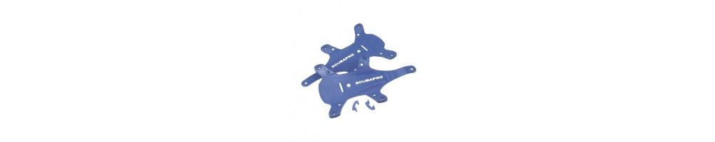 Accesorios para chalecos de buceo | Comprar en Divemania