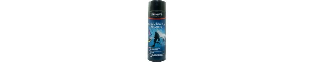 Productos de limpieza para equipos de buceo | Divemania